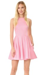 Holly Fulton Cotton Dress Pink