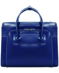 Mcklein Lake Forest Briefcase Navy
