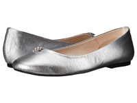 Caparros Windfall Silver Metallic Women's Flat Shoes