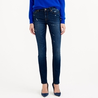 J.Crew Reid Cone Denim Jean In Traction Wash