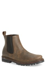 Men's Dr. Scholl's 'Ripley' Chelsea Boot Syrup