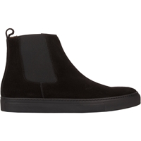 Barneys New York Chelsea Sneakers Black