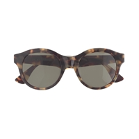 J.Crew Supertm Mona Cheetah Sunglasses