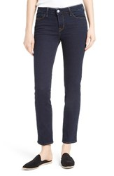L'agence Women's Coco Straight Leg Jeans Nightfall