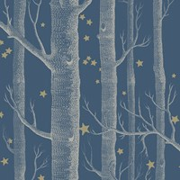 Cole And Son Woods And Stars Wallpaper 103 11052