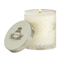 Agraria Woven Crystal Candle 200G Mediterranean Jasmine