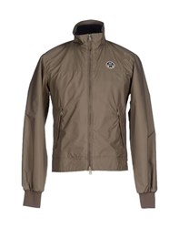 North Sails Coats And Jackets Jackets Men Camel