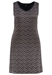 Evans Cocktail Dress Party Dress Black