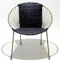 Mexa Ixtapa J Lounge Chair