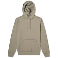 Reigning Champ Popover Hoody Green