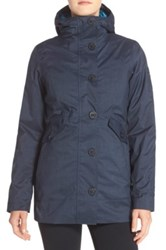 The North Face 'Aeliana' Triclimate R Waterproof 3 In 1 Jacket Blue