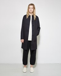 Mackintosh Classic Trench Navy