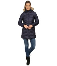 Marmot Montreal Coat Midnight Navy Women's Coat Blue