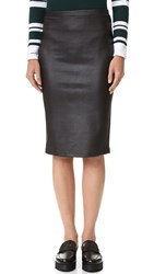 Bb Dakota Jack By Devonta Skirt Black