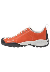 Scarpa Mojito Hiking Shoes Agrume Light Red