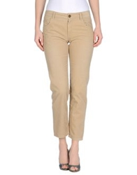 Paul And Joe Sister Casual Pants Sand