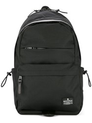 Makavelic Chase Shuttle Backpack Black