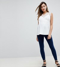 Freddy Wr.Up Shaping Effect Maternity Jean Blue