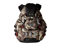 Oakley Kitchen Sink Herb Backpack Bags Gray