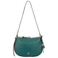 Nica Suki Large Shoulder Bag Bottle Green