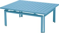 Fermob 39 X31 Costa Low Table