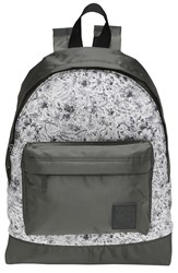 Gola Walker Liberty Bg Rucksack Charcoal