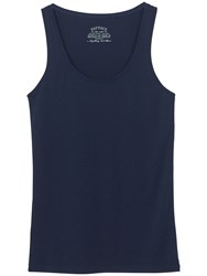 Fat Face Sophie Vest Navy