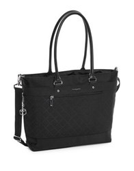Hedgren Zircon Medium Tote Black