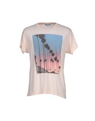 Wildfox Couture Wildfox T Shirts Pink