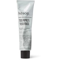 Aesop Toothpaste 60Ml Colorless