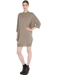 Maison Martin Margiela Wool Knit Dress