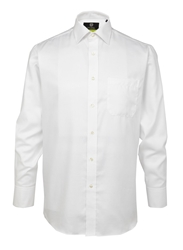 Skopes 24 7 Mode Formal Shirts White