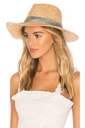 Hat Attack Seashore Rancher Tan