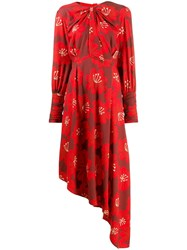 Dodo Bar Or Melody Dress Red