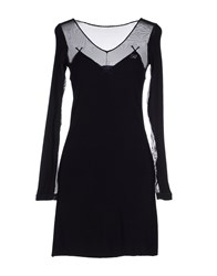 Blumarine Underwear Underwear Nightgowns Women Black