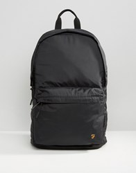 Farah Backpack Black Black
