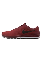 Nike Sb Free Sb Nano Trainers Team Red Black White