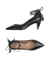 Gianna Meliani Pumps Black