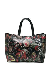 Desigual Bag Unexpected Cuenca Black