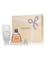 Vera Wang Eau De Parfum Holiday Gift Set No Color