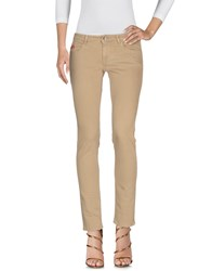 Unlimited Jeans Camel