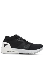 Under Armour Ua Project Rock 2 Sneakers Black
