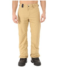 O'neill Urban Pants Havana Beige Men's Casual Pants Tan