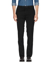 Haikure Casual Pants Black