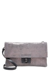 Marc O'polo Across Body Bag Charcoal Dark Gray