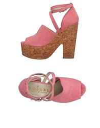 Ouigal Sandals Pink