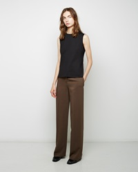 The Row Astrid Trouser Moss