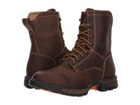 Durango Maverick Xp 8 Wp Oiled Brown Cowboy Boots