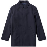 A.P.C. Preston Mac Black