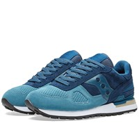 Saucony Shadow Original Suede Blue